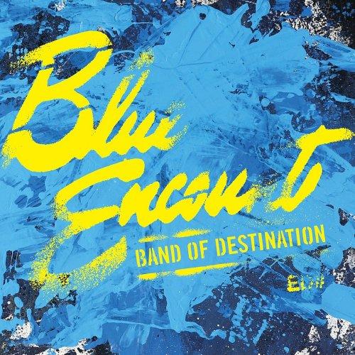 【BLUE ENCOUNT】おすすめ人気曲ランキングBEST10!絶対に知っておきたい必聴の名曲!の画像