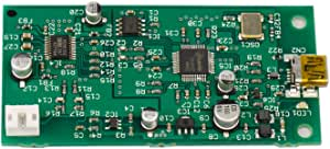 Q9 真空管 USBアンプ用 96K USB DAC ボード