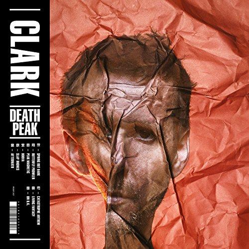 Death Peak [帯解説・ボーナストラック1曲収録 / 初回盤のみデジパック仕様 / 国内盤] (BRC543)