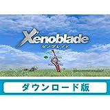 Xenoblade ゼノブレイド 【Wii Uで遊べるWiiソフト】 [オンラインコード]