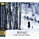 ウィンターズ・ナイト(限定盤)(DVD付)