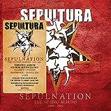 SEPULNATION - THE STUDIO ALBUMS 1998-2009 [5CD BOX SET]