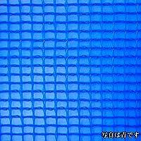 農業用メッシュ 防風・防鳥・防獣ネット ラッセル編 05)目合(mm):4|幅(cm):250|色:青