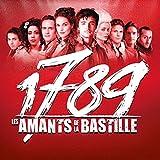 1789 Les Amants De La Bastille: French Musical 画像