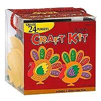 Turkey Craft Kit トルコクラフトキット♪ハロウィン♪クリスマス♪