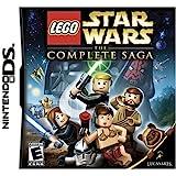 Lego Star Wars Complete Saga (輸入盤:北米)