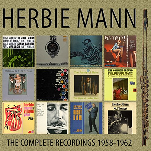 The Complete Recordings: 1958-1962