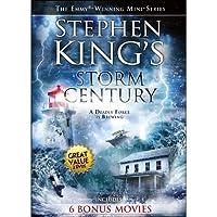 Storm of the Century Includes 6 Bonus Movies