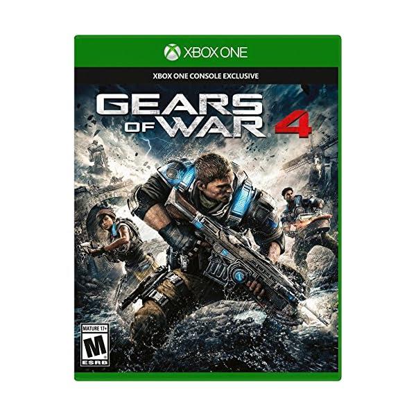 Gears of War 4 [日本語字幕サポー...の商品画像