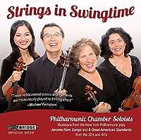 Strings in Swingtime