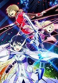 結城友奈は勇者である-鷲尾須美の章-Blu-ray