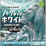 パンダの穴 シャクレルプラネット ホワイト 全6種セット