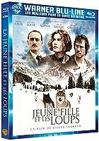 La Jeune fille et les loups [Blu-ray]