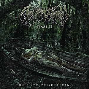 Book of Suffering:Tomeii