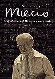 Rememberances of Mieczyslaw Horszowski