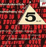 ショスタコーヴィチ:交響曲第5番&第9番&第10番