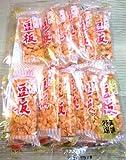 中山製菓 カリッと ソフト豆板(MAMEITA) 平袋(12枚入り)