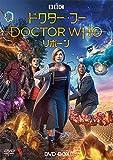 ドクター・フー リボーン DVD-BOX