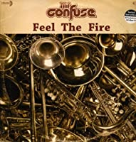 Feel the Fire [12 inch Analog]