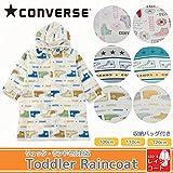 CONVERSE ランドセル 【CONVERSE】コンバース リュック・ランドセル対応レインコート・キッズ 子供用 100〜120cm