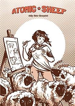 Atomic Sheep by [Thompson, Sally Jane]