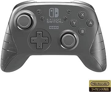 【任天堂ライセンス商品】ワイヤレスホリパッド for Nintendo Switch【Nintendo Switch対応】