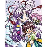 OVA「伝心 まもって守護月天! 」BD-BOX