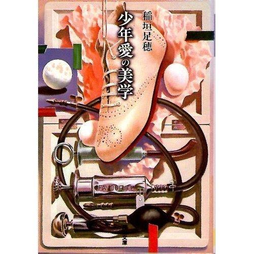 少年愛の美学―稲垣足穂コレクション (河出文庫)
