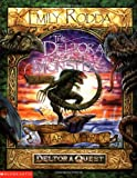 Deltora Book of Monsters (Deltora Quest)