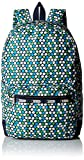 LeSportsac リュック LeSportsac Women's Essential Backpack Travel Daisy [並行輸入品]