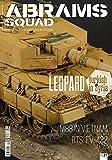 Abrams Squad 21 現用AFVモデル専門誌 The Modern Modelling Magazine