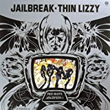 Jailbreak [LP / Reissue 2019] [12 inch Analog]