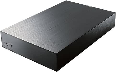 LaCie USB3.0/2.0対応 3.5インチ外付ハードディスク/2TB LCH-MND020U3