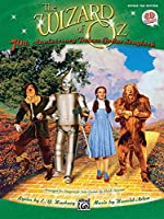The Wizard of Oz: 70th Anniversary Edition for Fingerstyle Solo Guitar (Guitar Tab Editions)