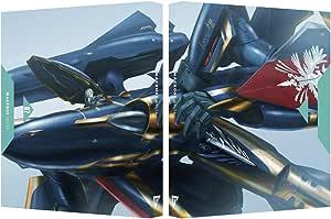 【Amazon.co.jp限定】 マクロスΔ 07 [Macross Delta 07] (特装限定版) (全巻購入特典:「新規描き下ろしイラスト使用 A4特製フレーム」引換シリアルコード付) [Blu-ray]