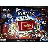 [ファンタスマ]Fantasma 250+ Tricks kit with Instructional DVD and Bonus App Trick Legends of Magic [並行輸入品]
