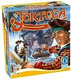 Tortuga: Gesellschaftsspiel. Spieldauer: 35 Min, für 2-4 Spieler