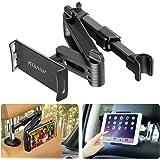 """Car Headrest Mount/Tablet Holder Car Backseat Seat Mount/Tablet Headrest Holder Universal 360° Rotating Adjustable for All 6"""""""