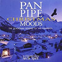 Pan Pipe Christmas Moods