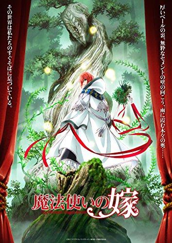 魔法使いの嫁 第2巻(完全限定生産) [Blu-ray]
