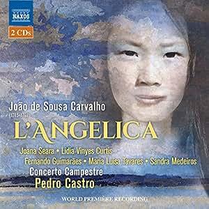 Carvalho: L'angelica