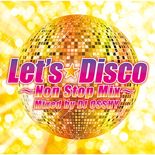 Let's Disco [Explicit]
