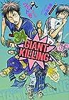 GIANT KILLING 第34巻