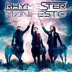 RHYMESTER「ミスターミステイク」のジャケット画像