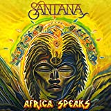 Africa Speaks [12 inch Analog] 画像