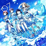 【Amazon.co.jp限定】THE IDOLM@STER SHINY COLORS L@YERED WING 07(メガジャケット付)