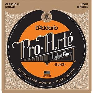 DAddario ダダリオ クラシックギター弦...の関連商品7