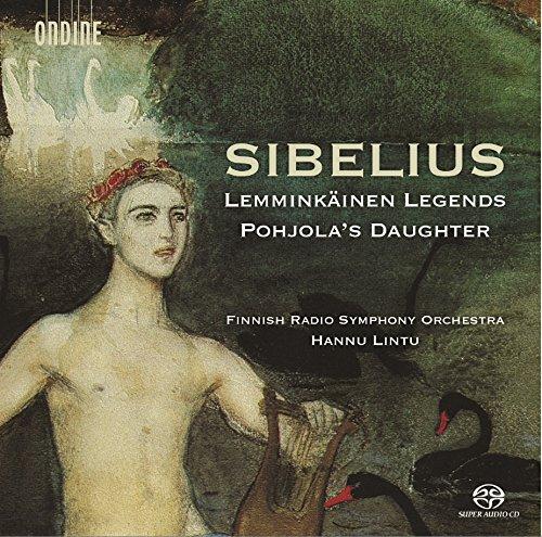 Sibelius: Lemminkainen