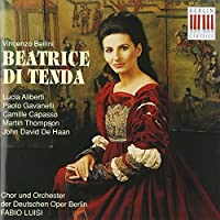 Bellini: Beatrice di Tenda (1995-02-13)