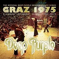 Graz 1975 by Deep Purple